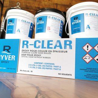 R-Clear 3g Ryver
