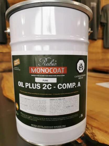 rubio oil plus 2c 5l